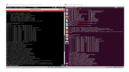 SambaCry Ransomware